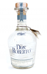 Don Roberto Tequila Silver